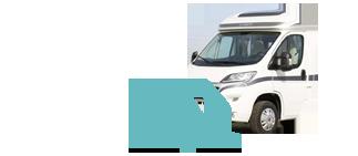 Reparación Caravanas y Autocaravanas de Fibra de vidrio